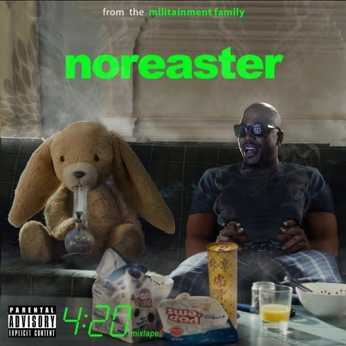 nore-noreaster