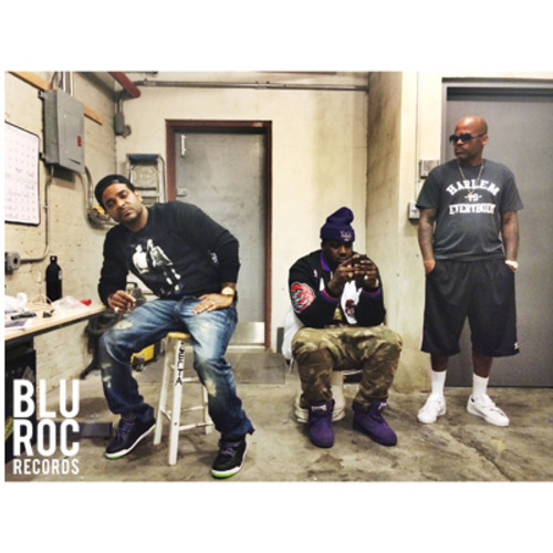Dame Dash Jim Jones Smoke DZA