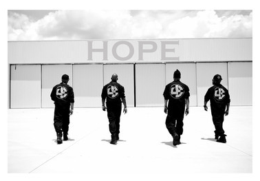Jagged Edge - Hope