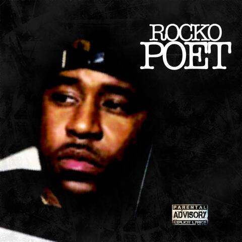 Rocko - Poet cover
