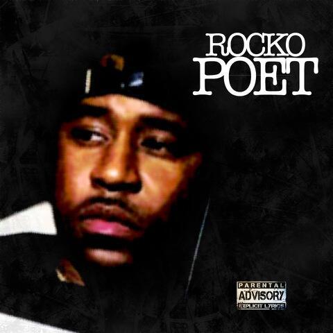 Rocko - Poet cover