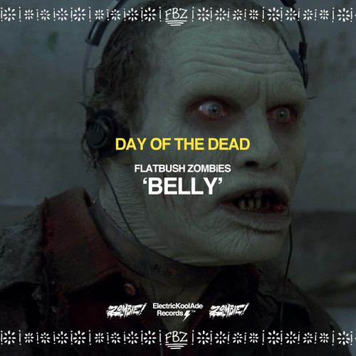 flatbush zombies - bellt