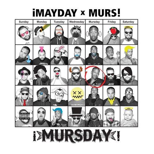 mursday-cover