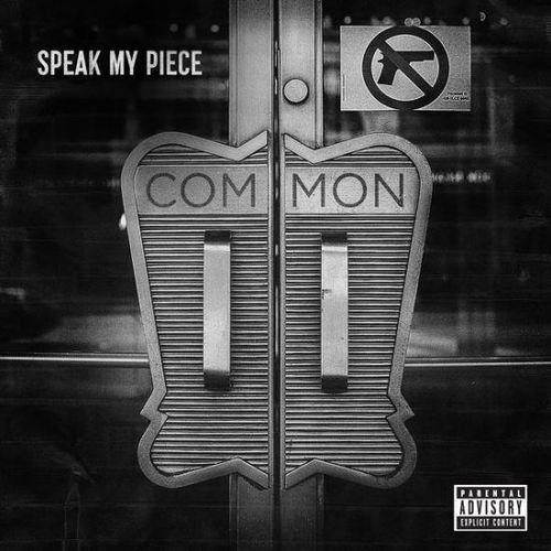 Common Speak My PIece