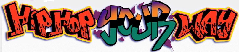 Hip Hop Your Way  logo