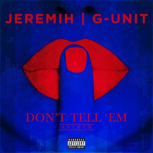 Jeremih - Dont Tell Em cover