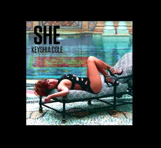 Keyshia Cole - She cover