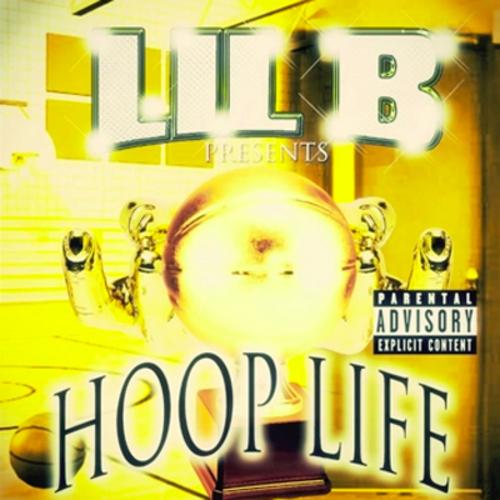 Lil B - Hoop Life cover