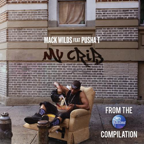 Mack Wilds - My Crib cover
