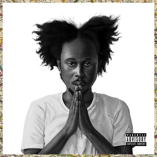Popcaan - Hustle cover