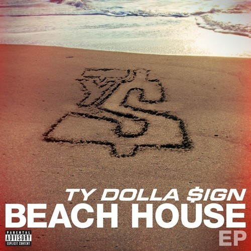 Ty Dolla Sign - Beach House EP cover