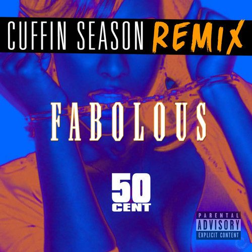 fabolous - cuffin season remix cover