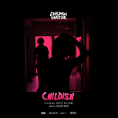 Childish Major - Childish cover
