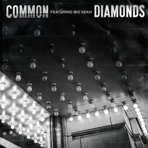 Common - Diamonds cover