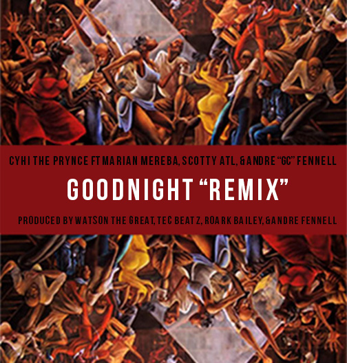 CyHi - Goodnight remix cover