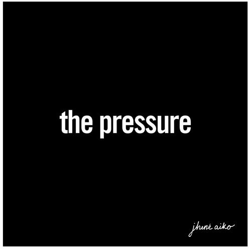 Jhene Aiko - The Pressure cover