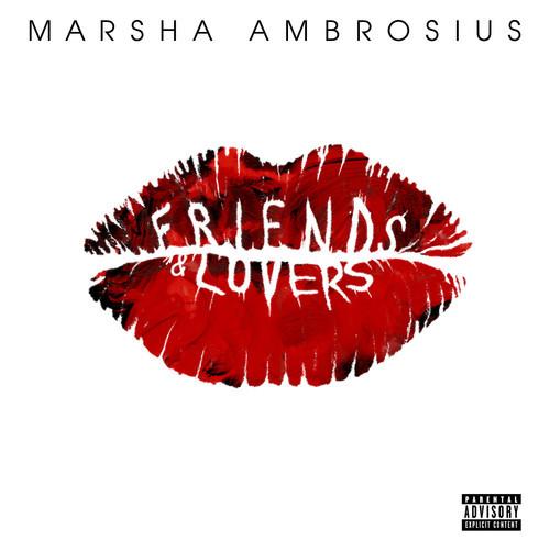 Marsha Ambrosius - Friends & Lovers
