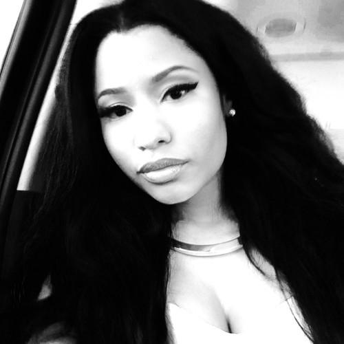 Nicki Minaj - No Flex Zone cover