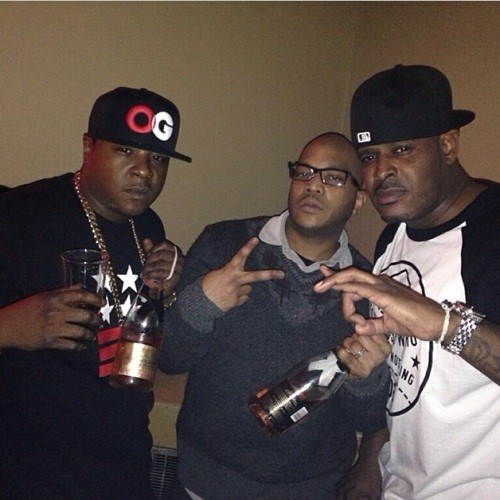 The LOX - Remember