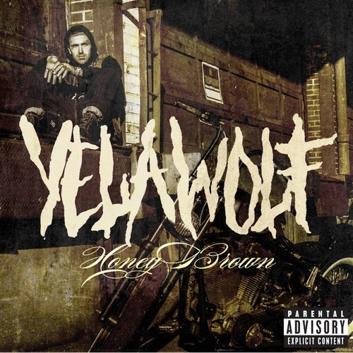 Yelawolf - Honey Brown cover