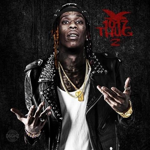 Young Thug - 1017 Freestyle