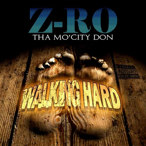 Z-Ro - Walking Hard