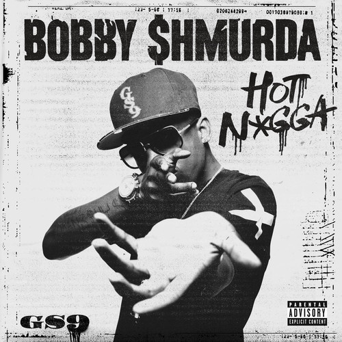 Bobby Shmurda - Hot Nigga remix cover