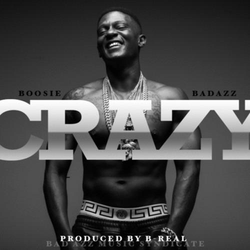 Boosie - Crazy