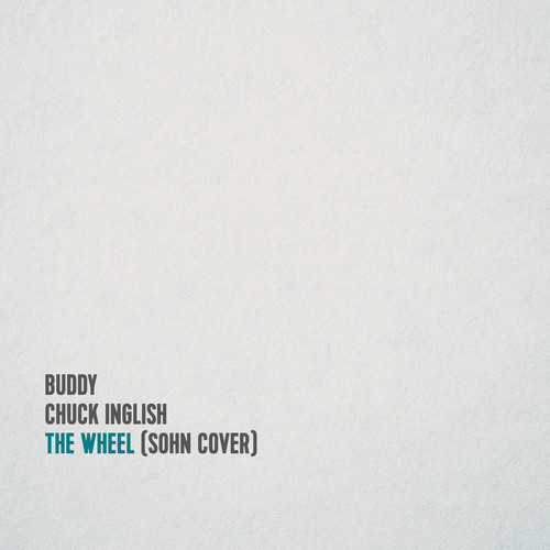 Buddy - The Wheel cover