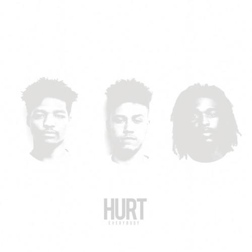 Hurt Everybody - Inertia cover