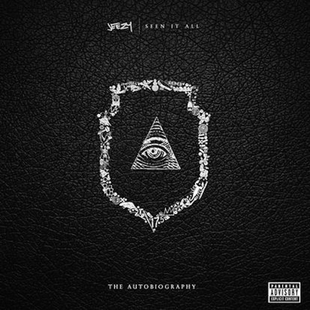 Jeezy - Seen It All official cover