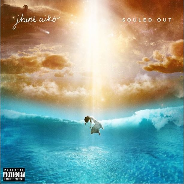 Jhene Aiko - Souled Out cover
