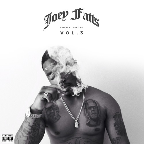 Joey Fatts cover
