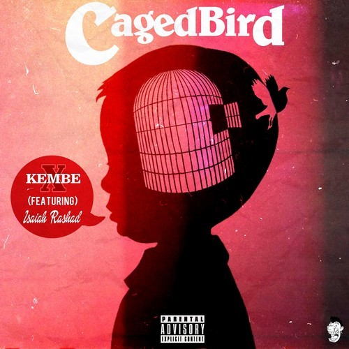 Kembe X - Caged Bird cover