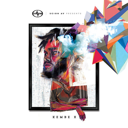 Kembe X cover