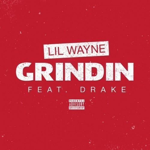 Lil Wayne - Grindin cover