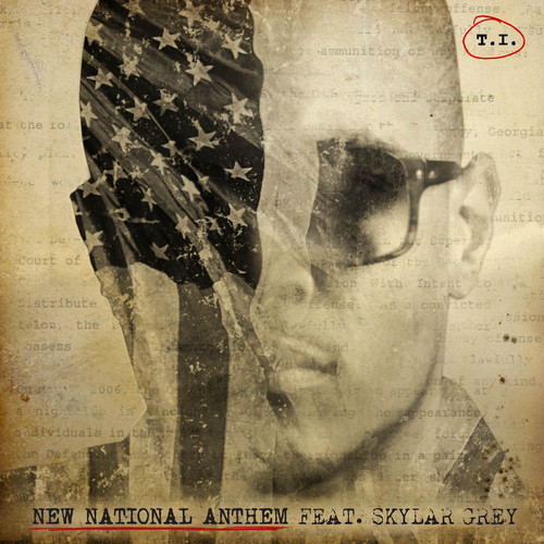 TI - New National Anthem cover