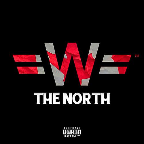Wondagurl - The North cover