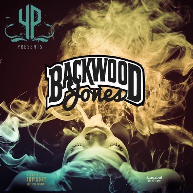 YP - Backwood Jones cover