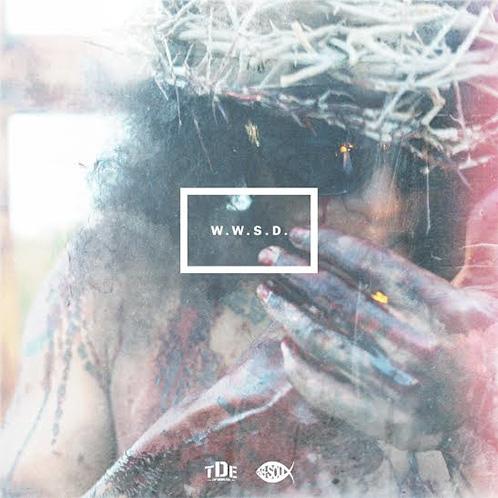 Ab-Soul - W.W.S.D. cover
