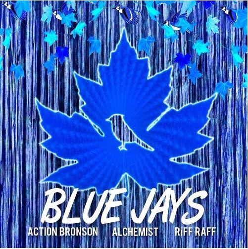 Alchemist - Blue Jays