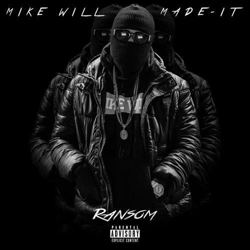 Big Sean - Mike Will - Random cover