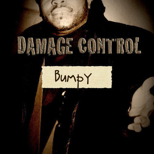 Bumpy Knux - Damage Control Hip Hop cover