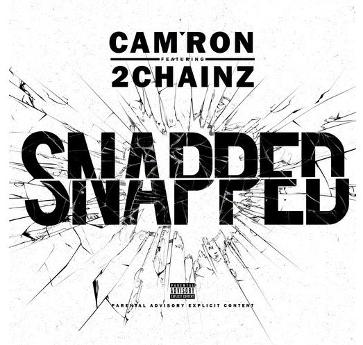Cam'ron - Snapped cover
