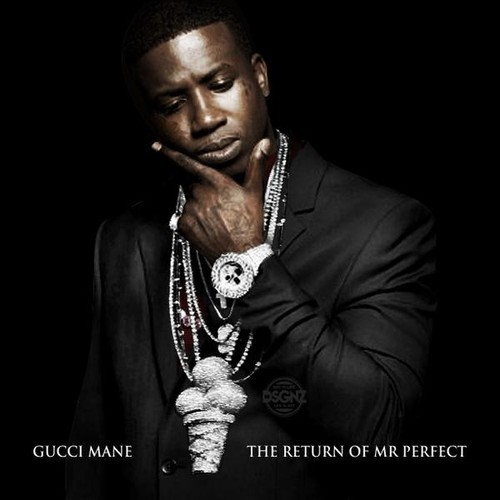 Gucci - Mrs. Perfect cover