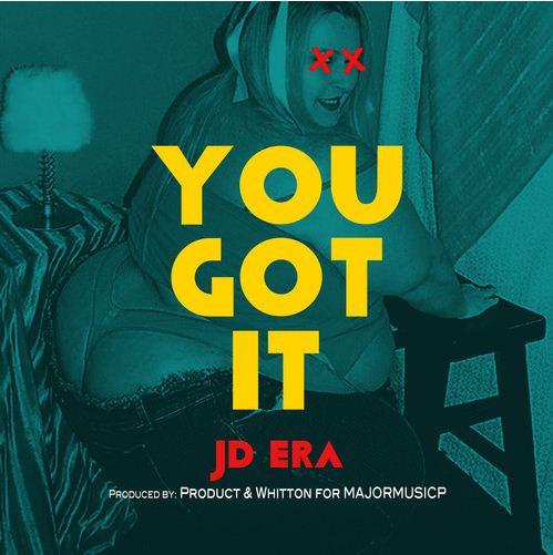 JD Era - You Got It cover