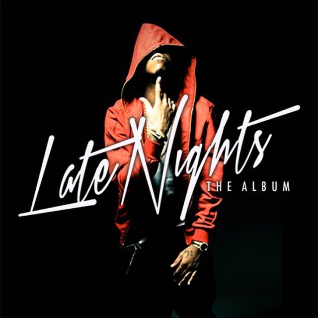 Jeremih - Late Nights - The Album