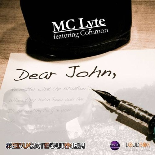 MC Lyte - Dear John cover