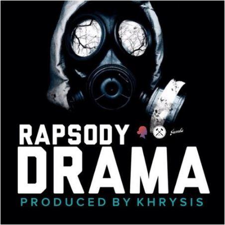 Rapsody - Drama cover