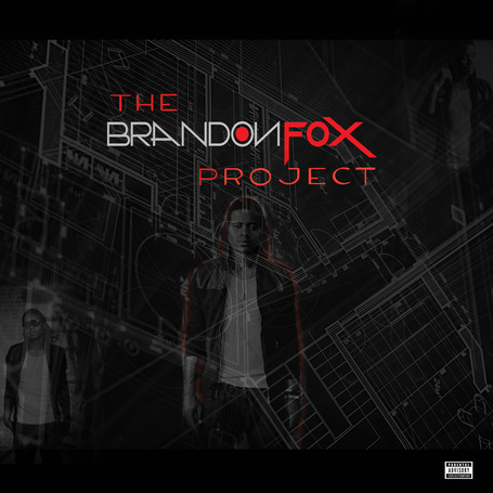 The Brandon Fox Project cover